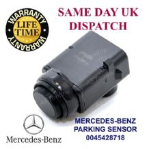 MERCEDES BENZ PARKING SENSOR for C CL CLK CLS GL E A M S Class VITO 0045428718/A0045428718